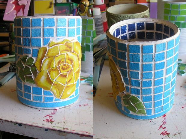 17 best images about projects to try on pinterest for Recycle project ideas