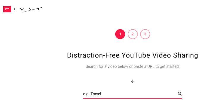 Rivyt. Projecteur de vidéos Youtube sans distractions – Les Outils #Tice https://outilstice.com/2018/03/rivyt-projecteur-de-videos-youtube-sans-distractions/