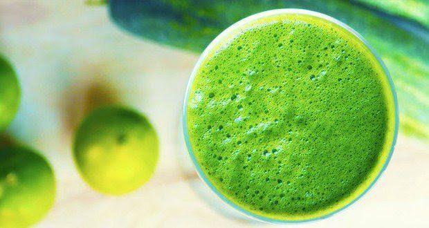 Nettoyez votre foie et perdez du poids en 72 heures grâce à cette boisson surpuissante