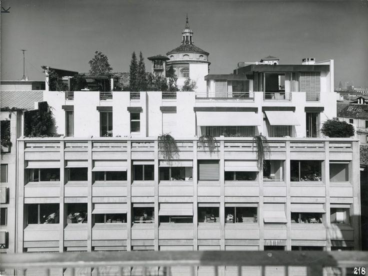 Conosciuto 14 best Architects Figini and Pollini images on Pinterest  JR64