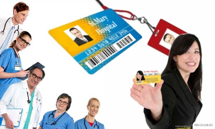 ID Card Printing Toronto Canada
