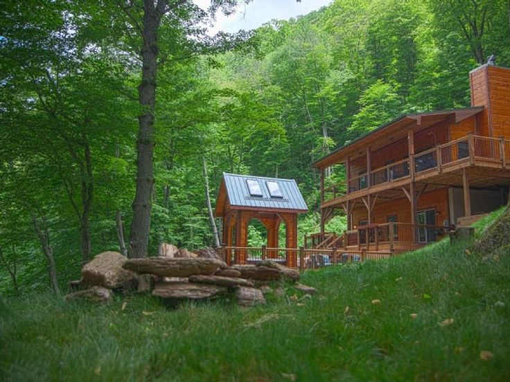 1000 ideas about cabins in boone nc on pinterest nc for Boone cabin rentals nc