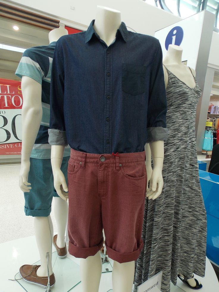Look from Jeanswest- August 2013.
