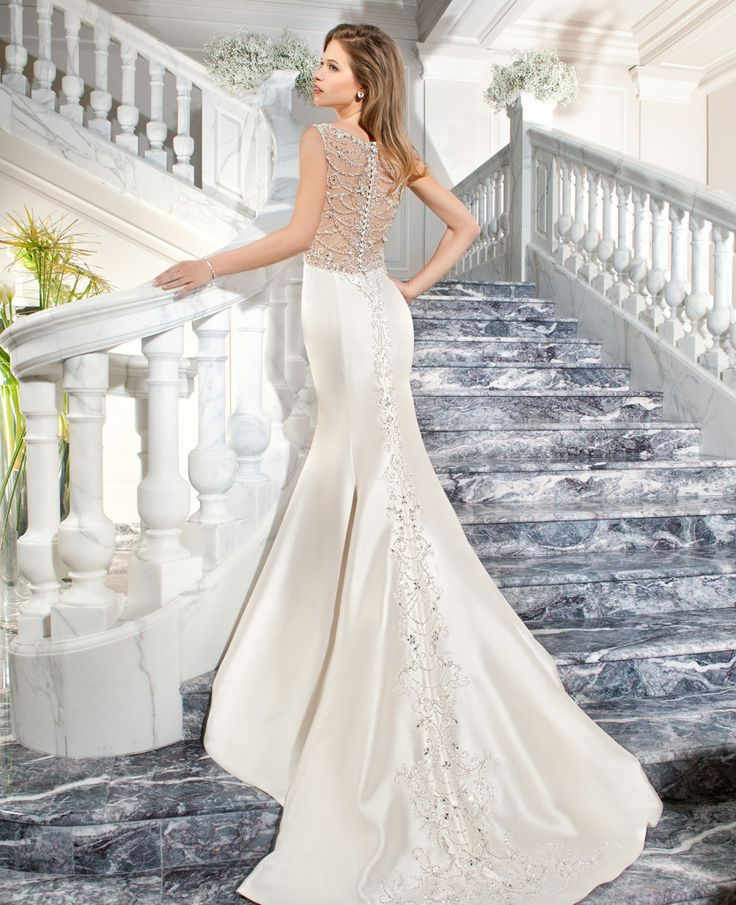 Brides by Demetrios-Couture Collection