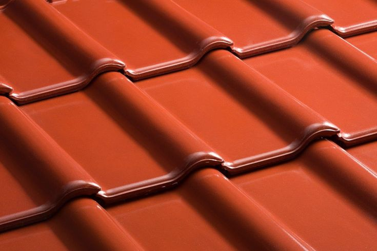 Best Tile Roof Planfals 11 Bordeaux Red Engobed Tiles 400 x 300