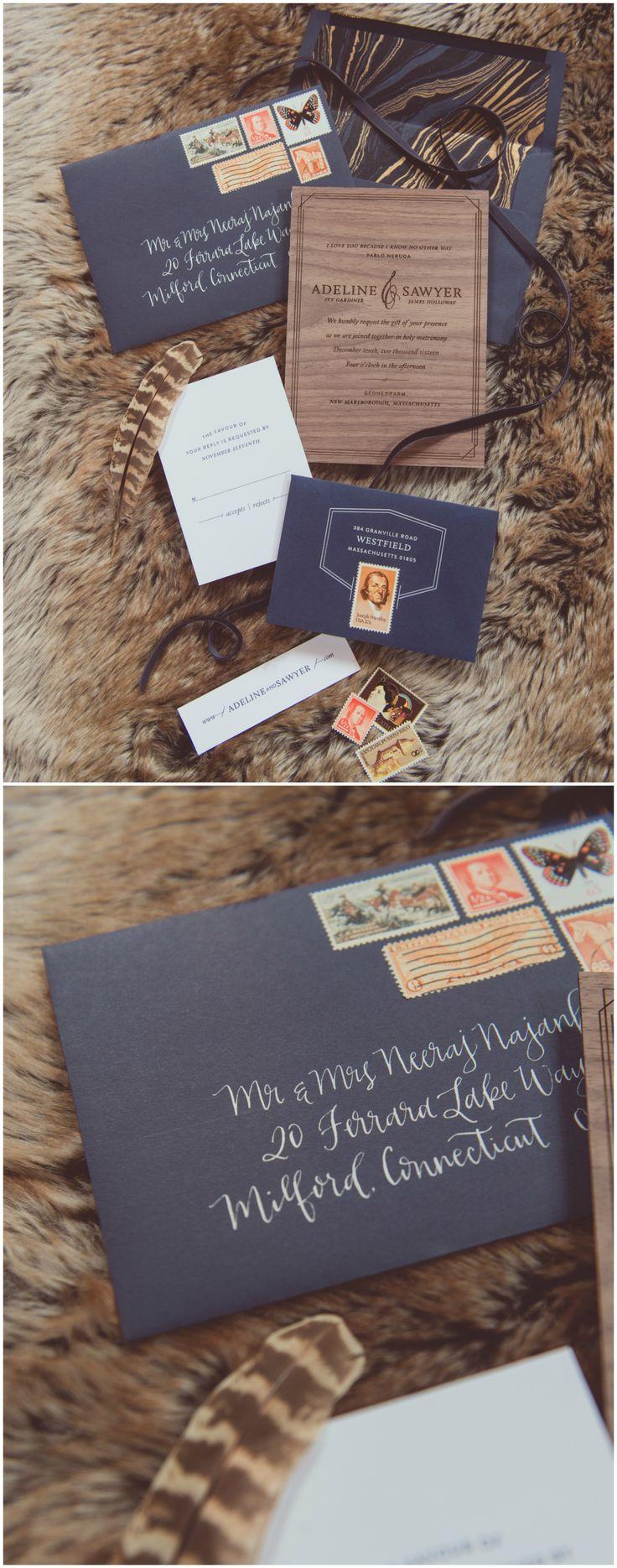 456 Best Wedding Invitations Images On Pinterest Bridal