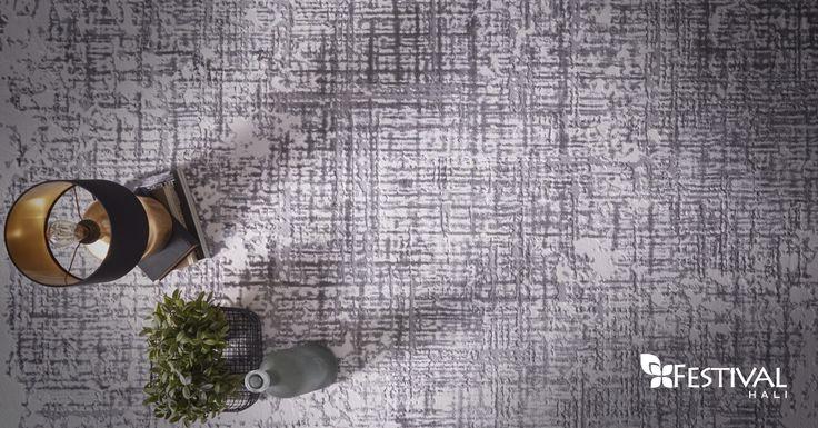 Doğallığın sadelikle muhteşem uyumu Doku salon halısı evinize doğal şıklığı sunuyor. 545 TL'den başlayan fırsatı kaçırmayın. www.festivalhali.com/Doku.html 8992A Gri