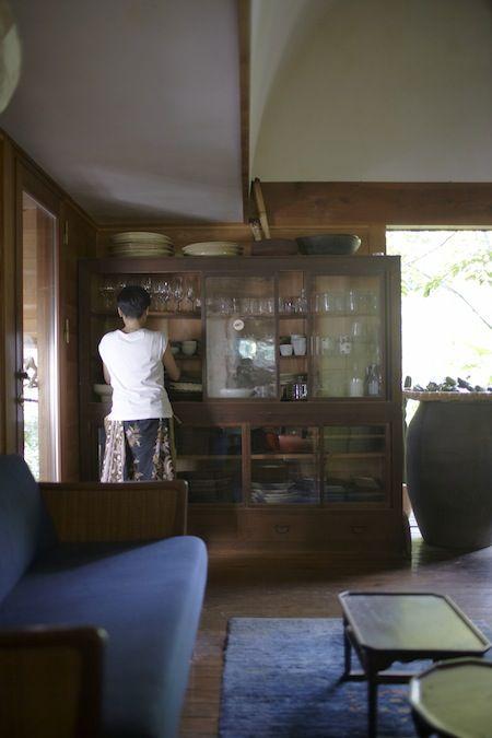 : 赤木智子の生活道具店  毎日使いたくなる道具たち「今日もよろしく」CALEND-OKINAWA(カレンド沖縄)