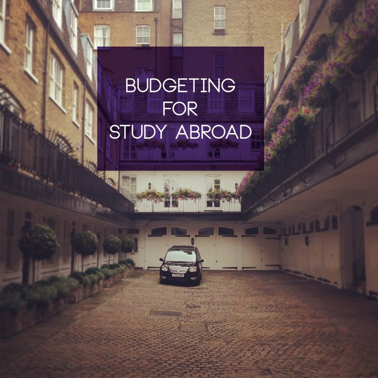 #Budgeting for #Study #Abroad - infinite https://www.facebook.com/unisouthdenmark