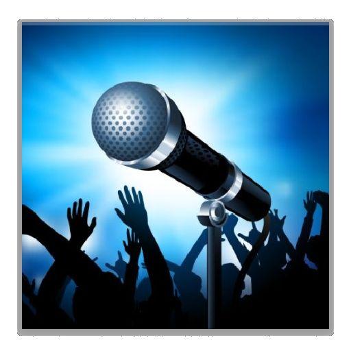 FREE Karaoke App! 2014 Karaoke Party!