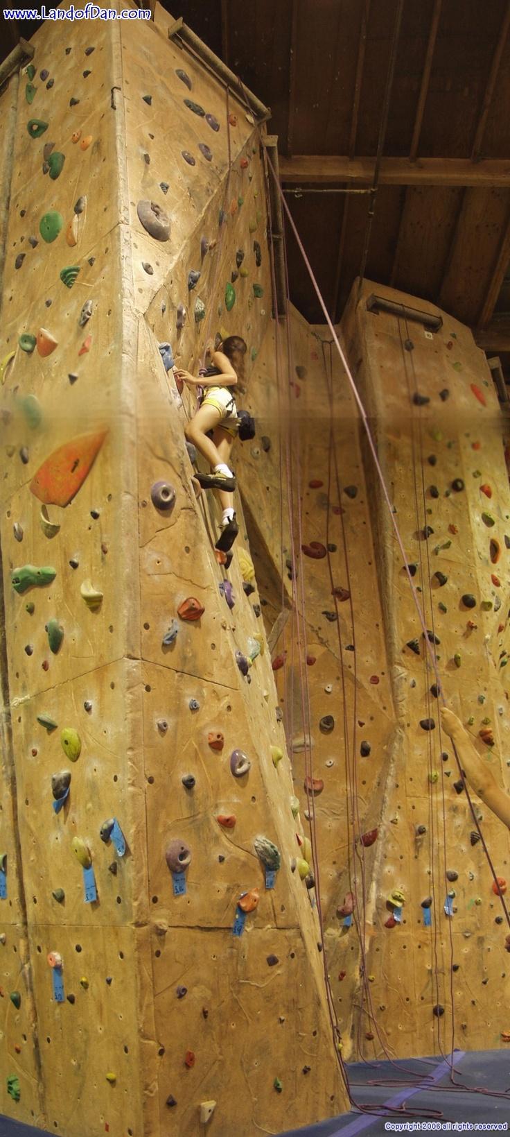 84 best Rock climbing walls images on Pinterest | Rock climbing ...