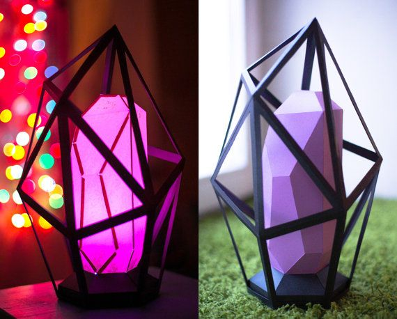 Hey, I found this really awesome Etsy listing at https://www.etsy.com/ru/listing/501512475/lighting-diy-paper-papercraft-lamp-light