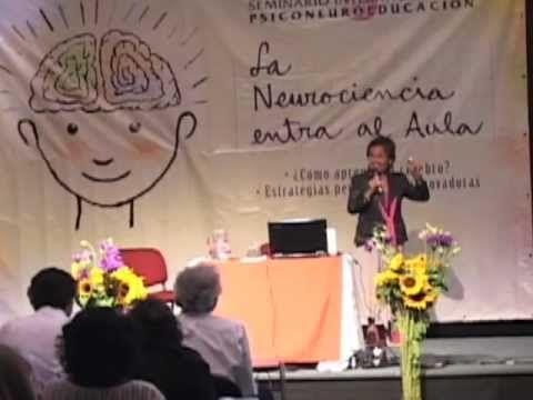 LA NEUROCIENCIA ENTRA AL AULA II:BASES NEUROFISIOLÓGICAS DEL DESARROLLO DE LOS TALENTOS EN EL AULA | Arturo Llaca