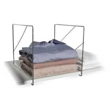 Check out this item at One Kings Lane! S/4 Shelf Dividers