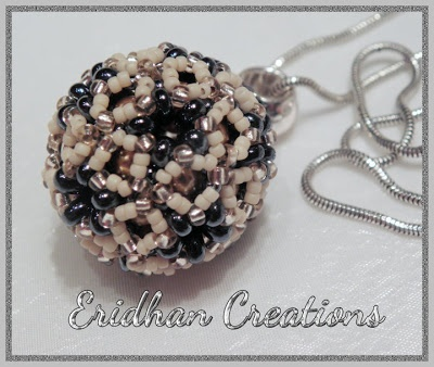 beaded sphere tutorial: Beads Tutorials, Sphere Tutorials
