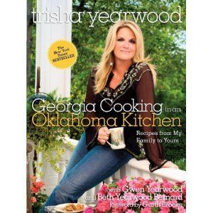 A Teaspoon and A Pinch: Trisha Yearwood's Meatloaf - My Way