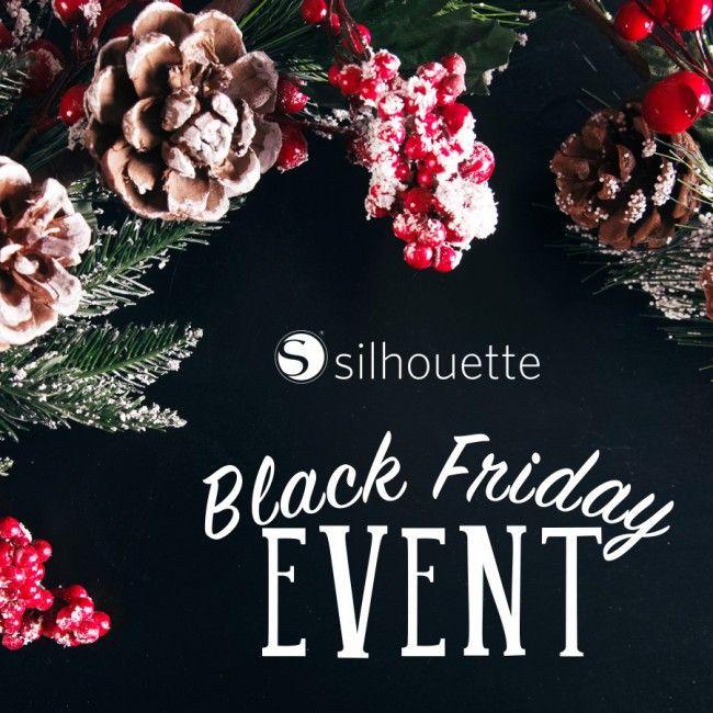black friday event, PROMO CODE on my blog! Good thru Dec 4th