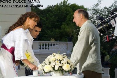 Sortilegio la telenovela: Fotos