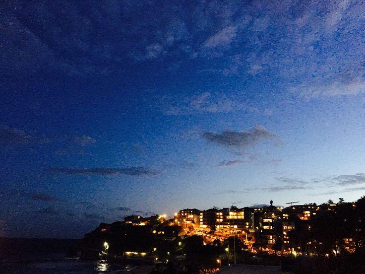 Bronte beach, Sydney