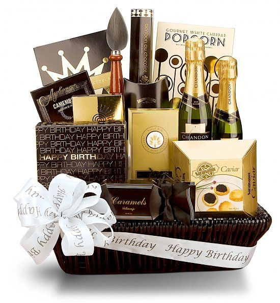 50th Birthday Gift Basket For Men: 1000+ Ideas About Birthday Gift Baskets On Pinterest