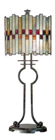 Haskey Table Lamp