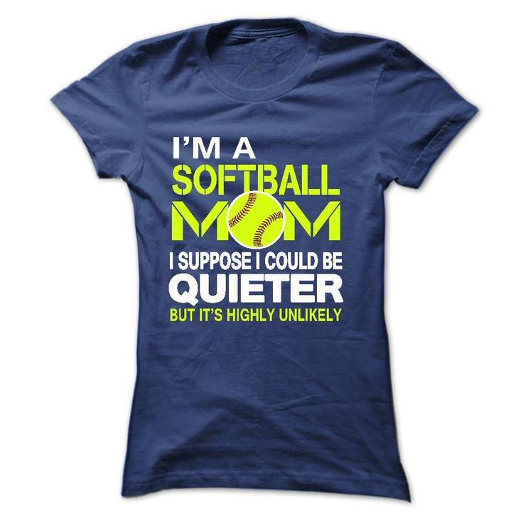 Best 25  Softball mom shirts ideas on Pinterest | Softball mom ...