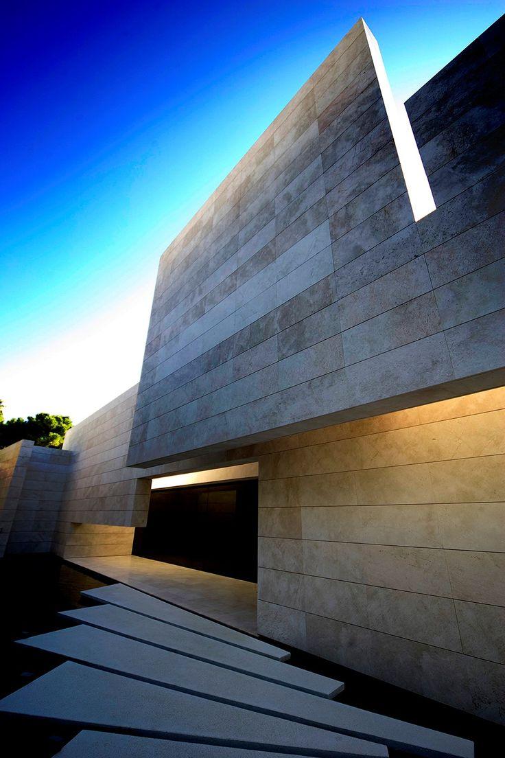 Best 25 main entrance ideas on pinterest main entrance for Sliding door main entrance