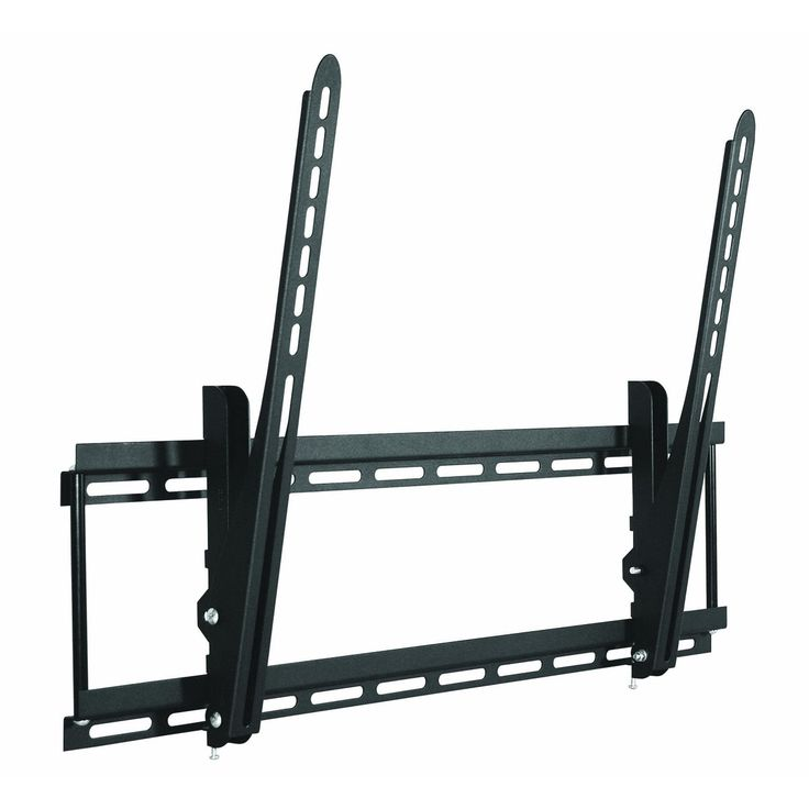 Get The Large Tilt Mount Tv Bracket From Harbor Freight