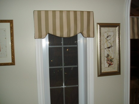 Top 25 Ideas About Valances For Living Room On Pinterest Valances Valance Window Treatments