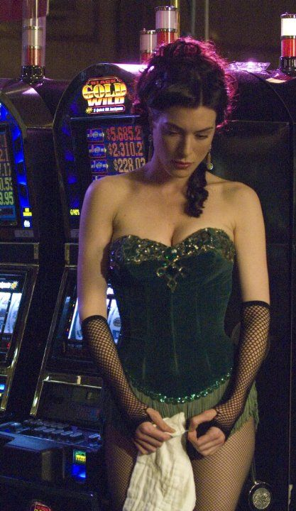 Pictures & Photos of Jaime Murray - IMDb