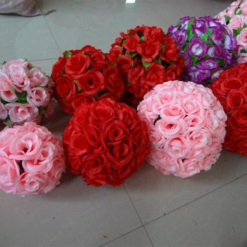more style more colors for wedding decor.Or home decor. http://www.aliexpress.com/store/group/Plastic-Flower-Ball-and-Boxwood-Ball/1225198_255573437.html