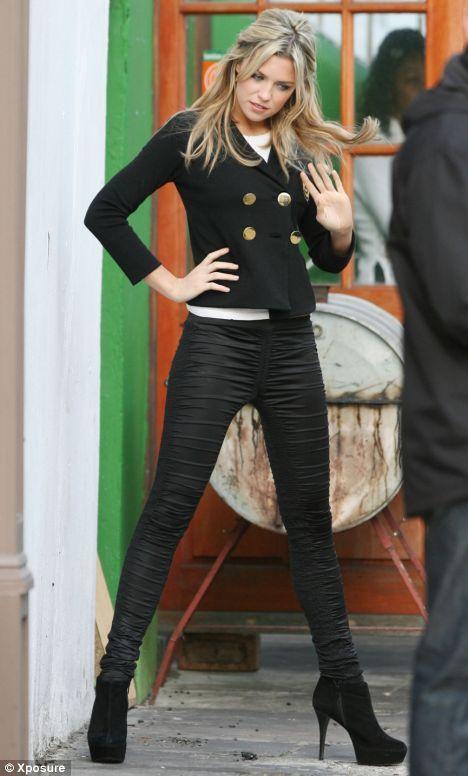 the Fashion Spot - View Single Post - Abigail (Abbey) Clancy