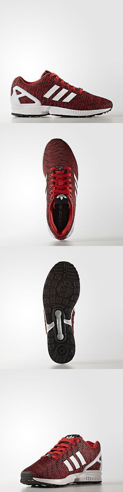 adidas zx flux bordeaux ebay