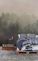 In beeld: 10 x inspirerend fotobehang om bij weg te dromen in bed - Wonen - KnackWeekend.be