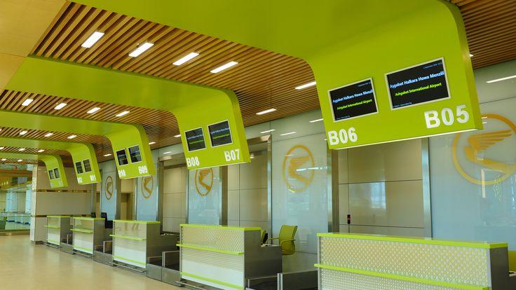 Ashgabat International Airport