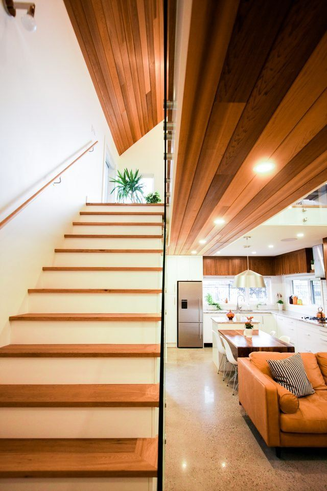 A Canadian Retiree Preps a Laneway House for Future Plans Home