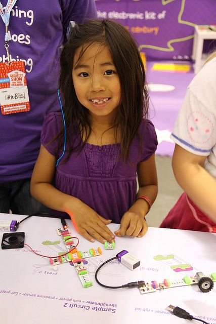 Simple Electronics and Circuitry for Kids