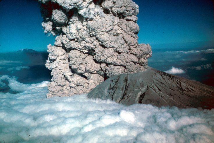 raging nature volcanoe photos - Google Search