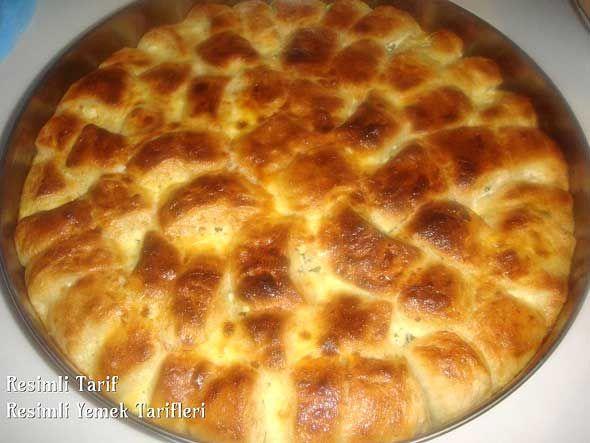 Göçmen Böreği – Dızmana Tarifi | Yemek Tarifleri Sitesi - Oktay Usta - Harika ve Nefis Yemek Tarifleri