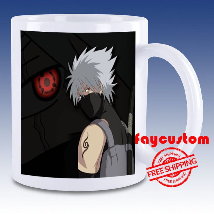 Naruto Hatake Kakashi Best Design High Quality White Mug Ceramic Coffee Tea Cup #Unbranded #Movie #Sport #Music #Band #Disney #Coach #Beauty #And #The #Beast #Style #Women #Men #Cheap #New #Hot #Milk #Rare #Best #Design #Luxury #Elegant #Awesome #Bath #New #2017 #Kid #Girl #Birth #Gift #Custom #Love #Amazing #Boy #Beautiful #Gallery #Couple #Best #Quality #Coffee #Tea #Break #Fast #Wedding #Anniversary #Trending