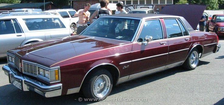 Pin on 1980 OLDSMOBILE DELTA 881980 Oldsmobile Delta 88 Royale Brougham