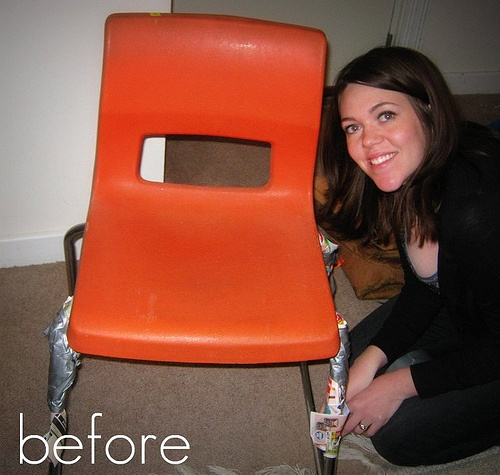 17 Best Images About Old School Chairs On Pinterest Old School Desks How To Spray Paint And