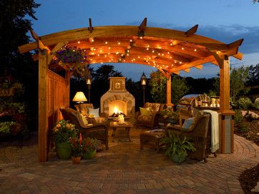 Outdoor Photos Design Ideas, Pictures, Remodel, and Decor - page 4