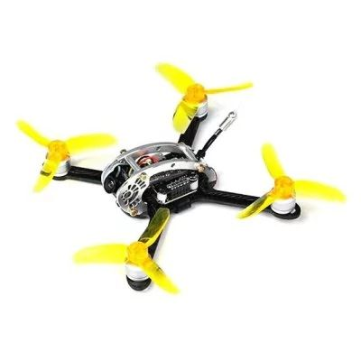 KINGKONG FLY EGG 130 - $119.99 (coupon: Xmas464) 130mm FPV Racing Drone BNF WITH FRSKY XM RECEIVER COLORMIX 5.8G 800TVL HD / PIKO BLX F3 Flight Controller / 4-in-1 BLHeli - S 10A ESC #Quadcopter, #Racing, #drone, #KINGKONG, #дрон, #квадрокоптер, #gearbest 3097