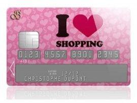 Pegatinas para tus tarjetas de credito