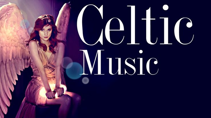 Musica celtica rilassante - Musica celtica con cornamuse, flauto, violin...