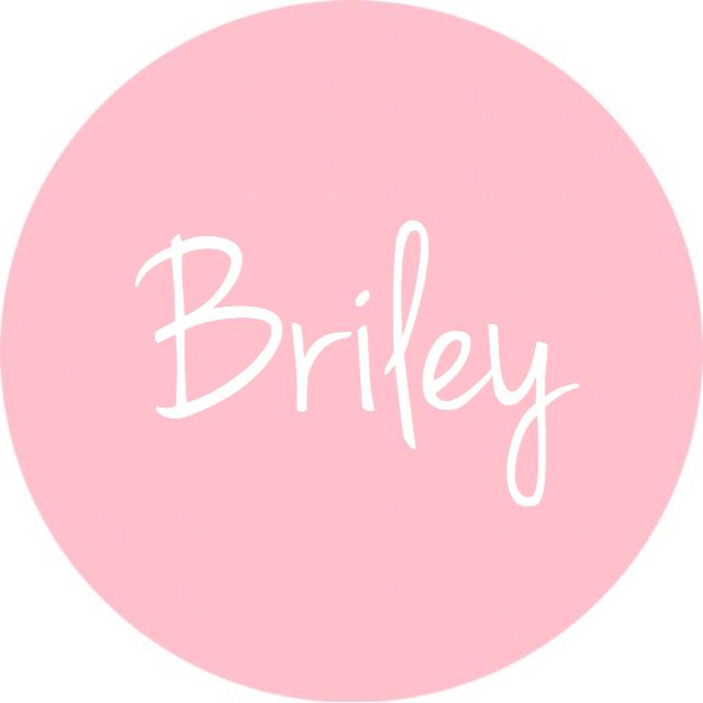 Briley - cute baby girl name!