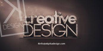 atipika design - Google+