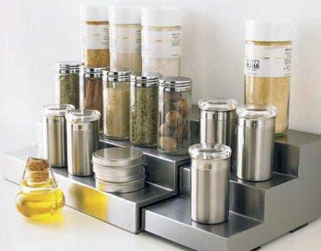 порядок в доме - как организовать кухню