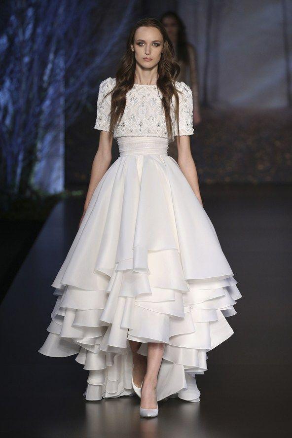 Ralph & Russo - Autumn/Winter 2015-16 Couture - Paris (Vogue.co.uk)